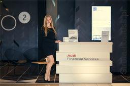 <p>Konferencja Audi Katowice</p>