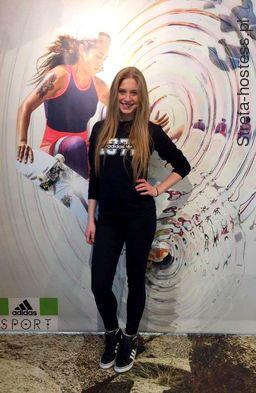 <p>Adidas</p>