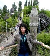 Anna Jarosz - Rzeszów, Wiek 25. Dołącz tak samo jakAnna do najlepszych hostess, modelek i fotomodelek w Polsce