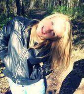 Anna Mieczkowska - Olsztyn, Wiek 23. Dołącz tak samo jakAnna do najlepszych hostess, modelek i fotomodelek w Polsce