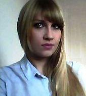 Anna Filipiak - Gdańsk, Wiek 24. Dołącz tak samo jakAnna do najlepszych hostess, modelek i fotomodelek w Polsce