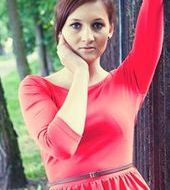 Anna Buch - Poznań, Wiek 28. Dołącz tak samo jakAnna do najlepszych hostess, modelek i fotomodelek w Polsce