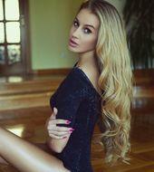 Ania Radziszewska - Olsztyn, Wiek 22. Dołącz tak samo jakAnia do najlepszych hostess, modelek i fotomodelek w Polsce