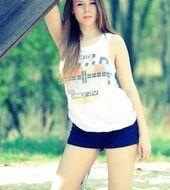 Anna Kuśnierczak - Poznań, Wiek 23. Dołącz tak samo jakAnna do najlepszych hostess, modelek i fotomodelek w Polsce