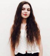 Anna Mączka - Lubin, Wiek 20. Dołącz tak samo jakAnna do najlepszych hostess, modelek i fotomodelek w Polsce