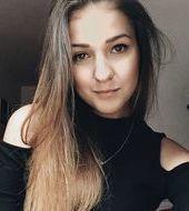 Anna Podsiadło - Sosnowiec, Wiek 20. Dołącz tak samo jakAnna do najlepszych hostess, modelek i fotomodelek w Polsce