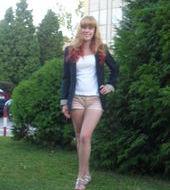 Anna Ślusarczyk - Kielce, Wiek 28. Dołącz tak samo jakAnna do najlepszych hostess, modelek i fotomodelek w Polsce