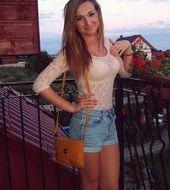 Anna Domagała - Głogów, Wiek 22. Dołącz tak samo jakAnna do najlepszych hostess, modelek i fotomodelek w Polsce