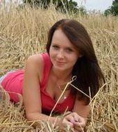 Anna Ptaszyńska - Leszno, Wiek 24. Dołącz tak samo jakAnna do najlepszych hostess, modelek i fotomodelek w Polsce