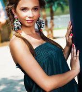 Anna Jarosiewicz - Warszawa, Wiek 24. Dołącz tak samo jakAnna do najlepszych hostess, modelek i fotomodelek w Polsce