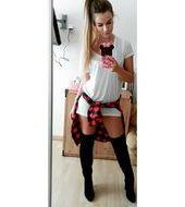 Anna Bochniak - Poznań, Wiek 26. Dołącz tak samo jakAnna do najlepszych hostess, modelek i fotomodelek w Polsce
