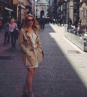 Anna Karpińska - Gliwice, Wiek 24. Dołącz tak samo jakAnna do najlepszych hostess, modelek i fotomodelek w Polsce