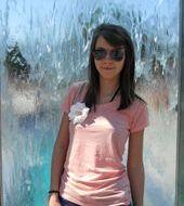 Anna Konopka - Szczecin, Wiek 27. Dołącz tak samo jakAnna do najlepszych hostess, modelek i fotomodelek w Polsce