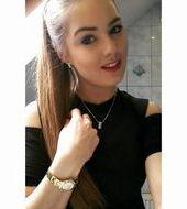 Anna Uuu - Słupsk, Wiek 22. Dołącz tak samo jakAnna do najlepszych hostess, modelek i fotomodelek w Polsce
