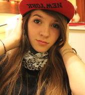 Anna Burkot - Gorlice, Wiek 19. Dołącz tak samo jakAnna do najlepszych hostess, modelek i fotomodelek w Polsce
