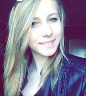 Anna Bartosiewicz - Warszawa, Wiek 18. Dołącz tak samo jakAnna do najlepszych hostess, modelek i fotomodelek w Polsce