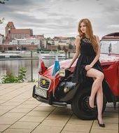 Agnieszka Zdziech - Toruń, Wiek 21. Dołącz tak samo jakAgnieszka do najlepszych hostess, modelek i fotomodelek w Polsce