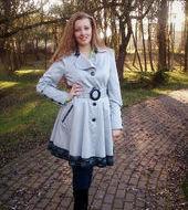 Anna Mazurenko - Bydgoszcz, Wiek 23. Dołącz tak samo jakAnna do najlepszych hostess, modelek i fotomodelek w Polsce