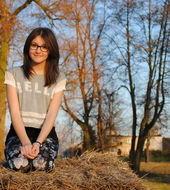 Anna Banasiewicz - Sulmierzyce, Wiek 19. Dołącz tak samo jakAnna do najlepszych hostess, modelek i fotomodelek w Polsce