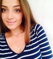 Annie Grekowa - Warszawa, Wiek 23. Dołącz tak samo jakAnnie do najlepszych hostess, modelek i fotomodelek w Polsce