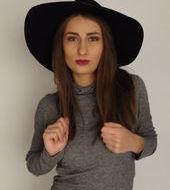 Katarzyna Antczak - Bydgoszcz, Wiek 24. Dołącz tak samo jakKatarzyna do najlepszych hostess, modelek i fotomodelek w Polsce