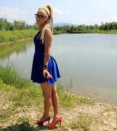 Anna Trybuła - Nowy Sącz, Wiek 23. Dołącz tak samo jakAnna do najlepszych hostess, modelek i fotomodelek w Polsce