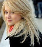 Anna Szmigiel - Gdańsk, Wiek 25. Dołącz tak samo jakAnna do najlepszych hostess, modelek i fotomodelek w Polsce