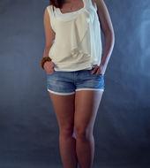 Anna Baran - Tarnów, Wiek 23. Dołącz tak samo jakAnna do najlepszych hostess, modelek i fotomodelek w Polsce