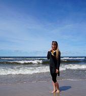 Sylwia Fuglewicz - Kraków, Wiek 21. Dołącz tak samo jakSylwia do najlepszych hostess, modelek i fotomodelek w Polsce