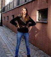 Andżelika Cieślikowska - Konin, Wiek 23. Dołącz tak samo jakAndżelika do najlepszych hostess, modelek i fotomodelek w Polsce
