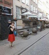 Aleksandra Kopańska - Gdańsk, Wiek 22. Dołącz tak samo jakAleksandra do najlepszych hostess, modelek i fotomodelek w Polsce