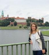Arleta Łaziuk - Międzyrzec Podlaski, Wiek 24. Dołącz tak samo jakArleta do najlepszych hostess, modelek i fotomodelek w Polsce
