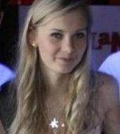 Joanna Wiśniewska - Olsztyn, Wiek 23. Dołącz tak samo jakJoanna do najlepszych hostess, modelek i fotomodelek w Polsce