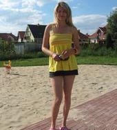 Joanna Hetman - Bydgoszcz, Wiek 31. Dołącz tak samo jakJoanna do najlepszych hostess, modelek i fotomodelek w Polsce