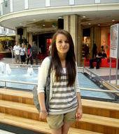 Joanna Józefiak - Ostrów Wielkopolski, Wiek 25. Dołącz tak samo jakJoanna do najlepszych hostess, modelek i fotomodelek w Polsce