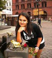 Joanna Kołodziej - Bytom, Wiek 23. Dołącz tak samo jakJoanna do najlepszych hostess, modelek i fotomodelek w Polsce