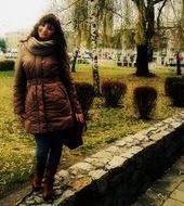 Anita Piec - Ostrów Wielkopolski, Wiek 23. Dołącz tak samo jakAnita do najlepszych hostess, modelek i fotomodelek w Polsce