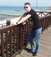 Bartosz Fidala - Kołobrzeg, Wiek 21. Dołącz tak samo jakBartosz do najlepszych hostess, modelek i fotomodelek w Polsce
