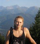 Barbara German - Racibórz, Wiek 27. Dołącz tak samo jakBarbara do najlepszych hostess, modelek i fotomodelek w Polsce