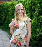 Beata Dan - Warszawa, Wiek 20. Dołącz tak samo jakBeata do najlepszych hostess, modelek i fotomodelek w Polsce