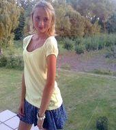 Anna Bedyk - Płock, Wiek 24. Dołącz tak samo jakAnna do najlepszych hostess, modelek i fotomodelek w Polsce