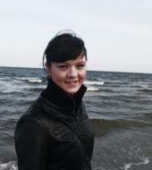 Bernadetta Bochniak - Gdynia, Wiek 25. Dołącz tak samo jakBernadetta do najlepszych hostess, modelek i fotomodelek w Polsce