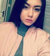 Zosia Teodorczyk - Poznań, Wiek 19. Dołącz tak samo jakZosia do najlepszych hostess, modelek i fotomodelek w Polsce