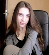 Klaudia Biela - Rybnik, Wiek 22. Dołącz tak samo jakKlaudia do najlepszych hostess, modelek i fotomodelek w Polsce