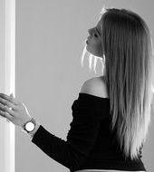 Daria Bielenda - Rzeszów, Wiek 19. Dołącz tak samo jakDaria do najlepszych hostess, modelek i fotomodelek w Polsce