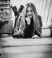Luiza Ryczek - Jaworzno, Wiek 22. Dołącz tak samo jakLuiza do najlepszych hostess, modelek i fotomodelek w Polsce