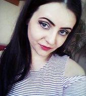 Karolina Blukacz - Częstochowa, Wiek 23. Dołącz tak samo jakKarolina do najlepszych hostess, modelek i fotomodelek w Polsce