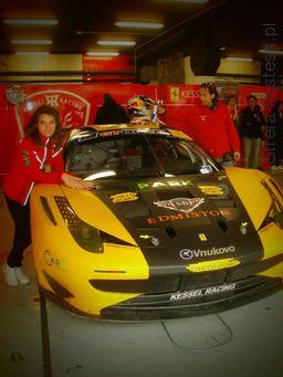 Kessel Racing - Hiszpania
