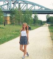 Karolina Xcv - Gdynia, Wiek 26. Dołącz tak samo jakKarolina do najlepszych hostess, modelek i fotomodelek w Polsce