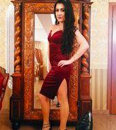 Anja Molga - Radom, Wiek 25. Dołącz tak samo jakAnja do najlepszych hostess, modelek i fotomodelek w Polsce